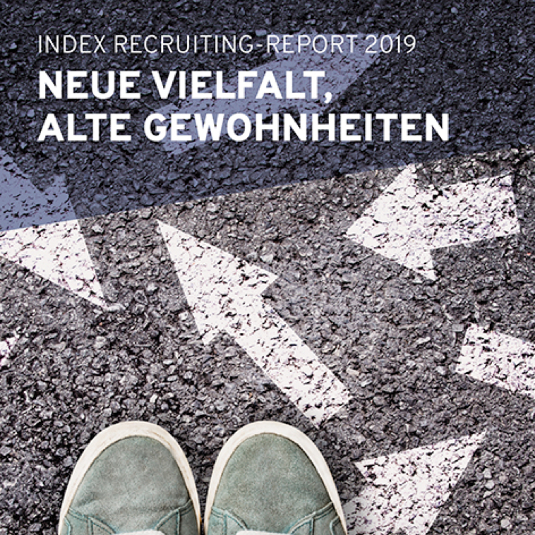 Recruiting Report 2019
